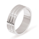 Firenze 0,03 ct or blanc
