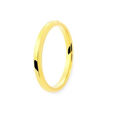 Eternel 2,5 or jaune