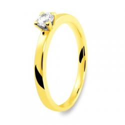 Solstice 40090015 2 mm 1 brillant or jaune