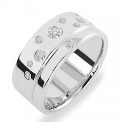 50040026 0,26 ct or blanc