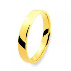 Superbe Helia 3,5 or jaune