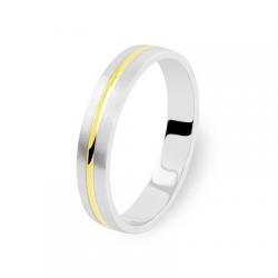 Timor 4,0 or blanc / or jaune