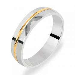 Tinosa 5,0 or blanc / or jaune