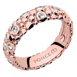 Galucha MM Diamants Or rose