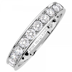 For Us Diamants Tour complet Platine