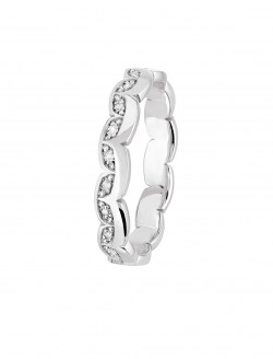 Together Hita Forever, Or gris, 0,11 ct