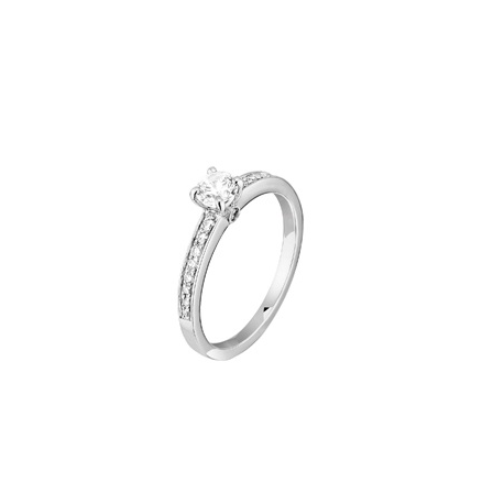 Solitaire Cléo Forever 0,30 ct