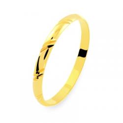 Bobino allégée 2,0 or jaune
