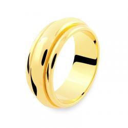 Dinard 8,0 or jaune